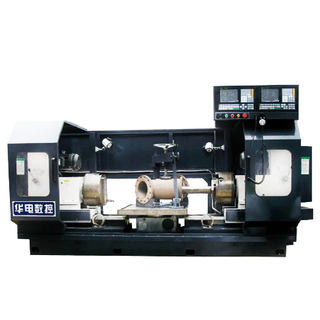 HD-TX600过滤器加工专机 数控镗铣加工机床