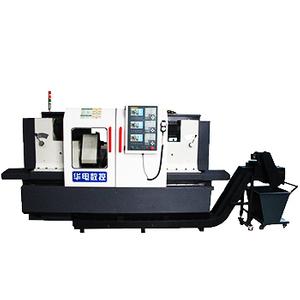 HDF-X330系列數控三面加工機床