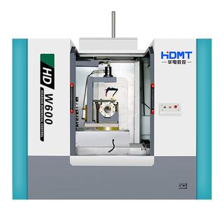 邢台华电HD-600加工中心卧式加工中心多工能数控机床阀门加工专机