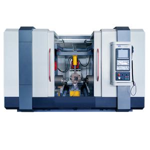 閥門管件加工數控機床 數控設備 三面車銑 鏜削