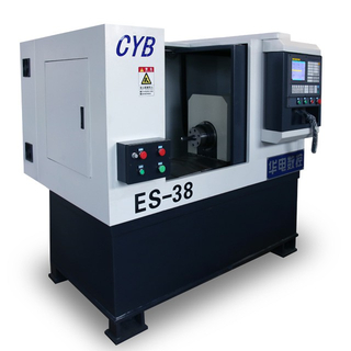 華電數控ES-38型高速數控鉆床